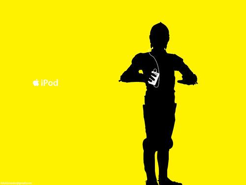 C_3PO_iPod_ad_by_hitokirivader