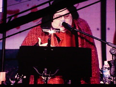 Mercedes Sosa (Ricky Esteves) Tags: recital alas