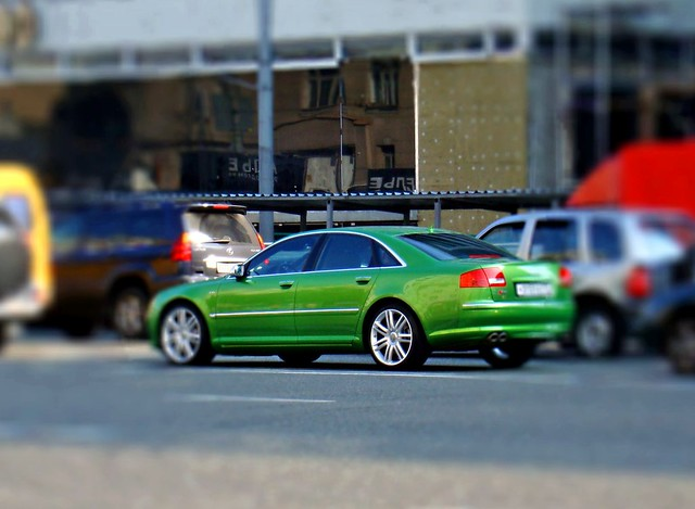 russia moscow audi s8