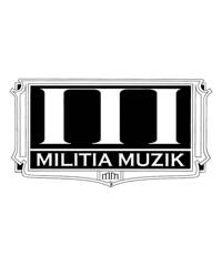 militia music (babyboyarts) Tags: music militia