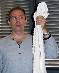 Towel Day - Il Giorno dell'Asciugamano '08