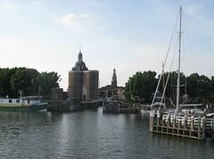Enkhuizen old harbour entrance (goomtravel2) Tags: holland enkhuizen ijsselmeer stavoren