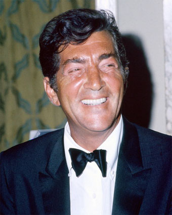 Image result for dean martin smile