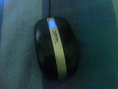 My Lame Mouse