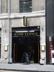 Picture of Wine Lodge, EC3M 6BL