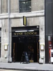 Picture of Wine Lodge, EC3M 6BL