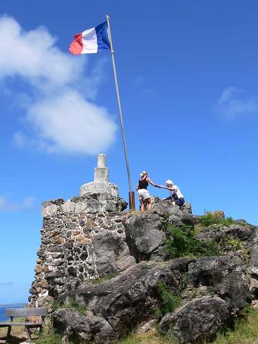 FORT ST. LOUIS, Marigot, Saint Martin