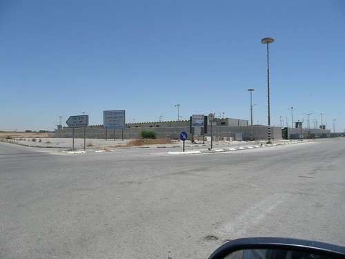Erez Crossing Israel Gaza