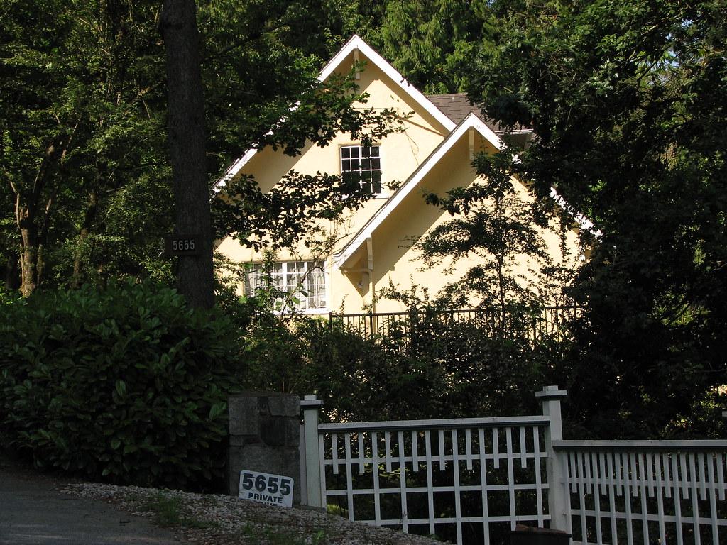 Eagles Estate - 1930