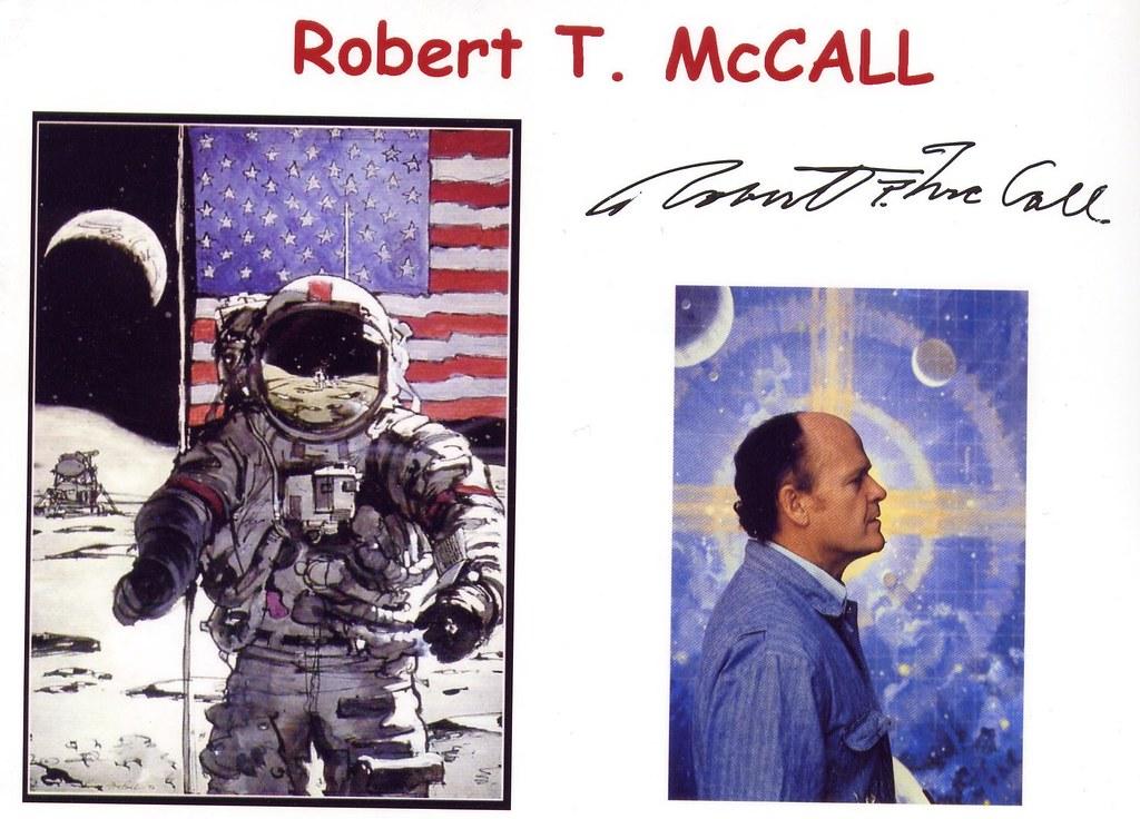 20 Juillet 1969 / Il y a 39 ans, l'homme marchait sur la Lune 2683926370_e951eaa1df_b