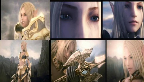 lineage2 wallpaper. Lineage 2 Wallpaper