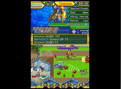 Digimon adventure online game, Digimon World Championship, Digimon, online games, adventure, DS, Digimon World Championship release date