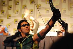 Smallville @ Comic-Con 2008