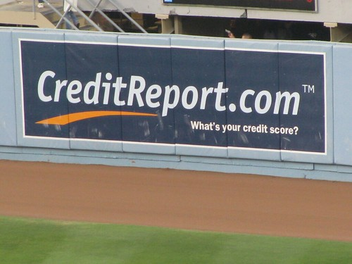 Checking Your Credit Score or Report