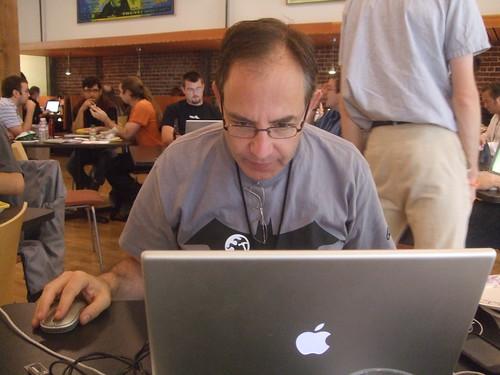 Enric coding