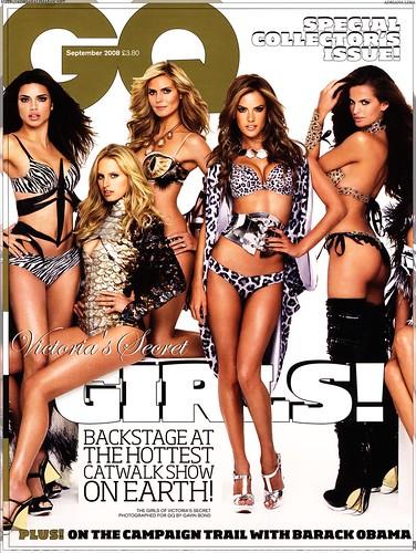 First Look: Girls Gone Wild In GQ