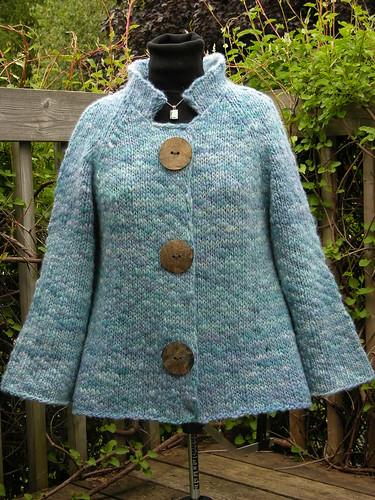 a line jacket 2