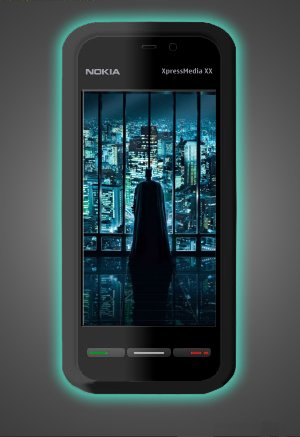 nokia-5800-tube-dark-knight