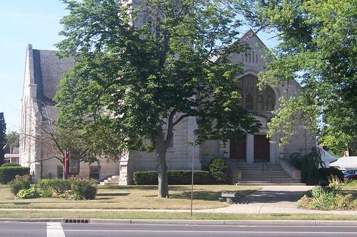 Epworth Memorial United Methodist Church