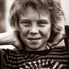 Kid (-liyen-) Tags: boy