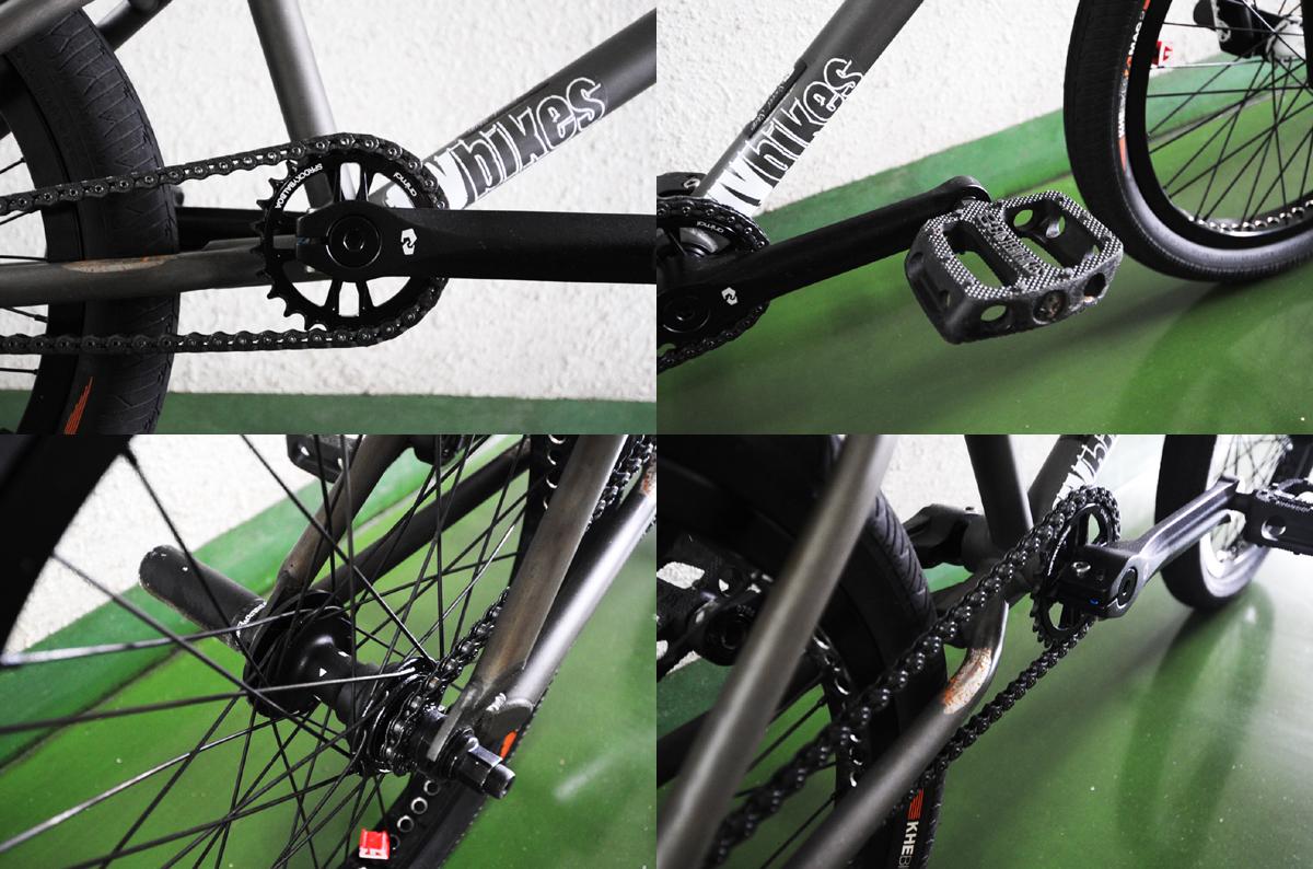 flybikes Pantera★3 10