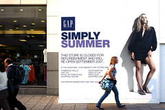 GAP Simply Summer