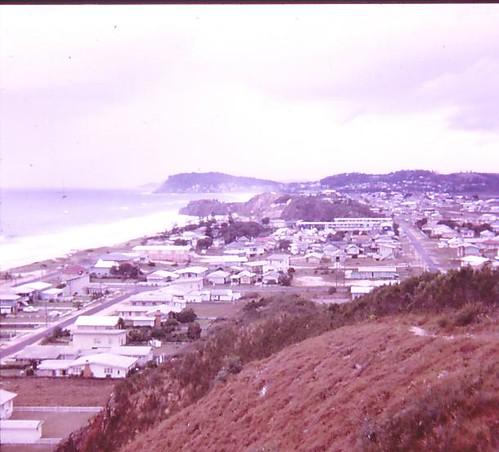 Mermaid Beach, Gold Coast September 1964