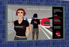 S-bahn T-shirts