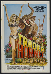 Trader Hornee (terr-bo) Tags: sexy film beauty sex lesbian movie breasts erotic gorilla joke humor stupid cult ape bisexual lowbudget secretary nudity independentfilm gorillasuit grindhouse psychotronic sexploitation femalenudity davidffriedman sexcomedy traderhornee cultcomedy