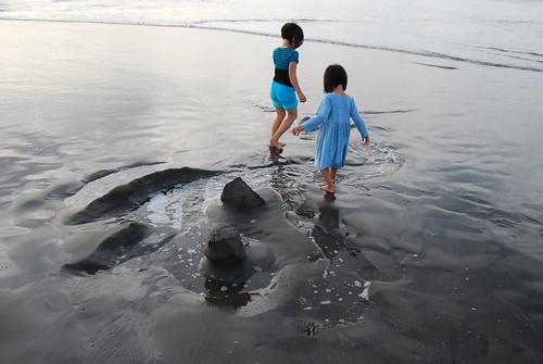 68-Sand Castle Kids