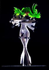 CC (verygreen) Tags: anime code figurine geass
