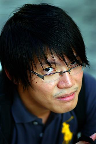 Ming Wei