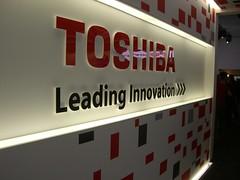 Toshiba@IFA 2008