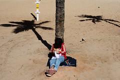 lições (mantelli) Tags: brasil riodejaneiro crianças ipanema mantelli lições meninada