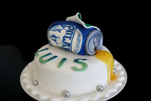 Torta Luis Polar