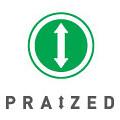 praized logo