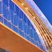 Metrotown bridge 1 HDR