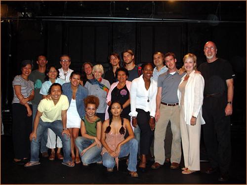 Diverse City Theater Company