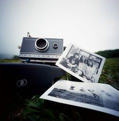 27460006 () Tags: family film polaroid scenery cloudy pinhole 2008 120s    automatic100 kodakpro160