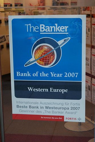 Bank of the Year