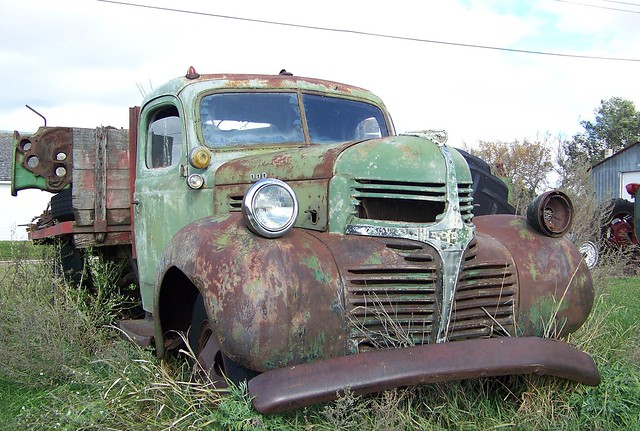 old abandoned truck vintage forgotten northdakota dodge derelict deserted
