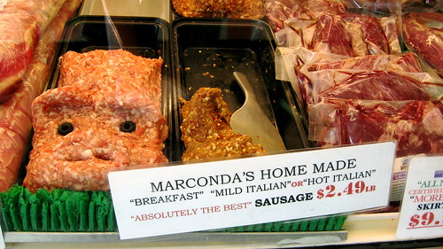marconda's meat