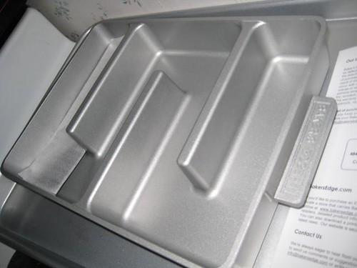 brownie edge pan