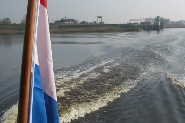 Oostmahorn, Friesland