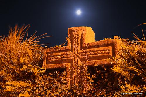 Cruz de Yermo