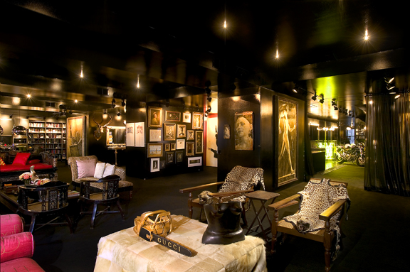 Living Inside A Shanghai Night Club Design Crisis