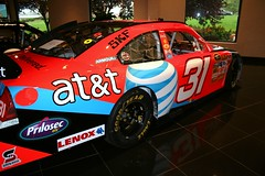 RCR # 31 (monkey1611) Tags: jeff racing childress richard nascar 31 att burton rcr