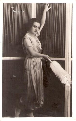 Francesca Bertini