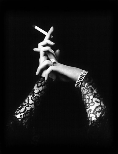 Alfred Cheney Johnston: Cigarette advertisement, 1933 par …trialsanderrors