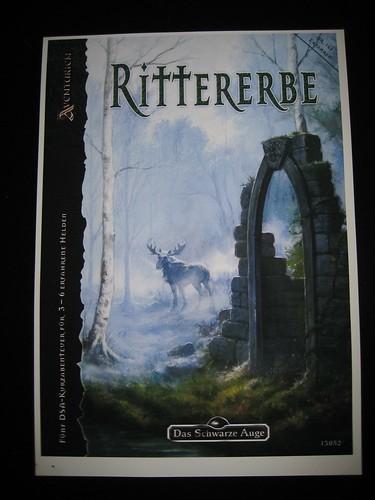 Rittererbe